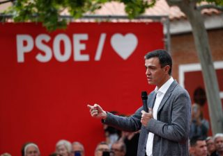 Elezioni in Spagna, sondaggi: socialisti in vantaggio