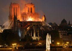 Incendio Notre Dame: cosa si sa e quanto costerà salvarla