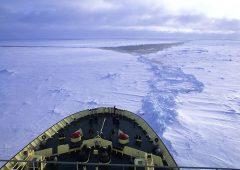 Nuova via della seta passa dall'Artico, con forti ambizioni strategiche