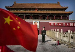 Cina, economia si salva dal Covid (Pil +2%) e prepara la dual circulation