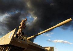 Mercati: focus sui dazi, mentre guerra in Libia spinge il petrolio