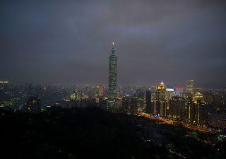 La città dove i miliardari d'Asia