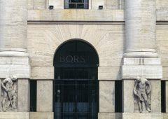 Piazza Affari: i sei titoli bancari da tenere d'occhio