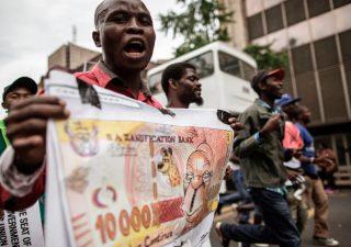 Debito, dal 2010 è raddoppiato nei Paesi a basso reddito
