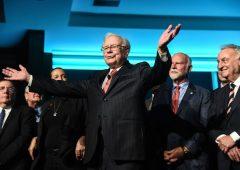 Cosa farebbe Buffett per proteggersi da inflazione e incertezze?