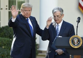 BlackRock, monetizzare debito sarà via di fuga dalla prossima recessione Usa