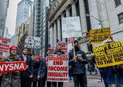 Ocse: classe media bye bye, schiacciata da redditi e lavoro incerti