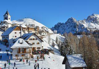Montagna, le 15 migliori destinazioni per lo sci in Europa
