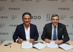 Triboo e International Luxury Group, accordo per joint Venture