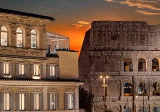 Un soggiorno nell'antica Roma