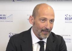 """Bottillo (Natixis): """"Investimenti, serve più cultura finanziaria"""""""