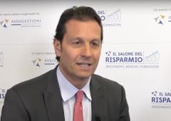 """Scauri (Lemanik): """"Italia, comparto bancario va tradato"""""""