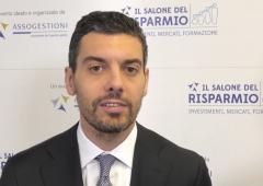 """Giorgi (BlackRock): """"Italiani non investono, serve una guida"""""""