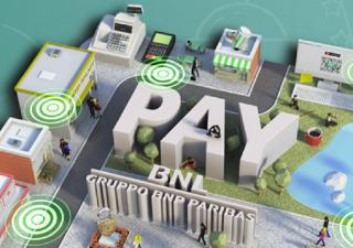 App mobile BNL Pay: download e installazione