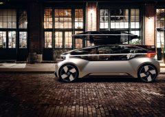 Volvo, ritorno al futuro