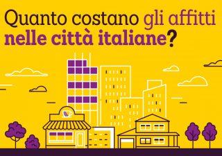 Affitti in Italia: quanto costano e quando convengono