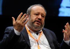 """SCARABEO con Alberto Bisin: """"Draghi? In Italia non c'è spazio per lui"""""""