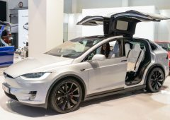 Tesla: record di vendite nel terzo trimestre, ma sotto le stime di Musk