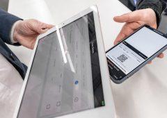Mobile payment cresce in Italia: nel 2019 utenti triplicati, transazioni per 1,8 miliardi