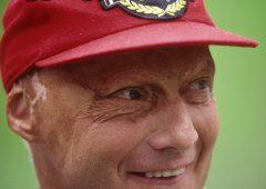 Niki Lauda, addio a leggenda Formula 1 e attivo imprenditore