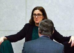 Auto, si apre nuovo fronte dazi: arenati colloqui Usa-UE