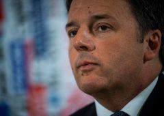 Renzi ufficializza: via le ministre Iv dal governo