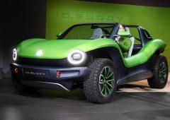 Volkswagen, dopo Dieselgate reinventato un immaginario elettrico