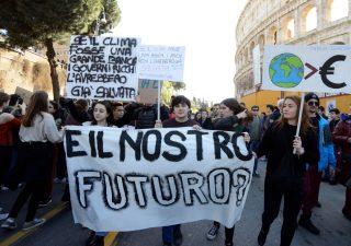 Cambiamenti climatici sul tavolo del Consiglio Ue, obiettivo zero emissioni