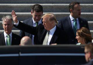 Trump e Democratici: crisi costituzionale