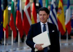 Mercati, rischio Italia: Nomura ottimista su deficit e rating