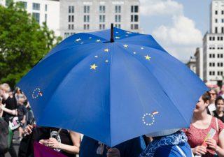 Elezioni europee, nessun cambiamento radicale in vista