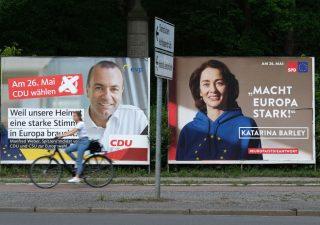Cambio della guardia in UE e BCE: trattative tese a Bruxelles