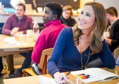 Più carriera e impegno sociale: le priorità dei millennial quando cercano lavoro