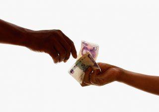 Avere un milione di dollari non significa essere ricco: la cifra esatta