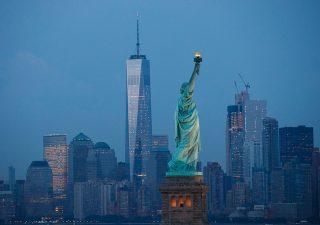 Bye bye Londra, New York è la regina della finanza mondiale