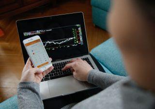 Truffati dalla piattaforma di trading e