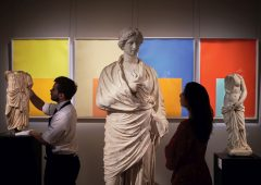 Archeologia e investimenti: i consigli per gestire la propria collezione