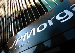 """Jp Morgan critica la Fed: """"tagliare i tassi sarà un errore"""""""