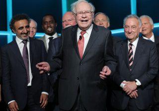 Le due regole che segue Buffett quando investe i suoi soldi