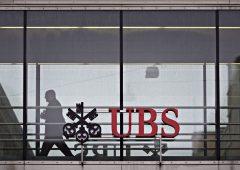 Ubs, tassi bassi lasciano segno sui conti: in calo utili terzo trimestre