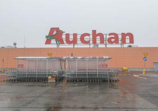 Conad compra Auchan Italia, Pirelli investe in Brasile