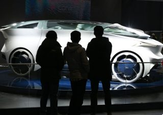 Le imprese che puntano forte sulla rivoluzione della guida autonoma
