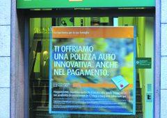 Antitrust mette in stand by matrimonio Intesa SanPaolo-Ubi