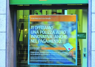 Antitrust mette in stand by matrimonio Intesa SanPaolo-Ubi