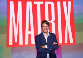 Europee, a Matrix anche Leopoldo Gasbarro di Wall Street Italia