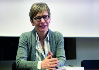 È questione di fiducia, parla Milena Gabanelli