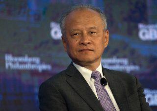 Guerra commerciale, Cina apre la porta a nuovi colloqui con Washington