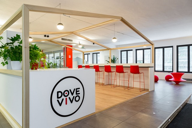 Nuovi uffici DoveVivo