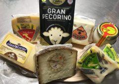 Fratelli Pinna: la Sardegna patria del pecorino sardo Dop