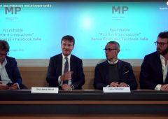 VIDEO: il fintech diventa un'opportunità per la finanza